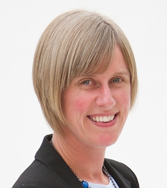 Joanne Smith Solicitor Mulderrigs Solicitors