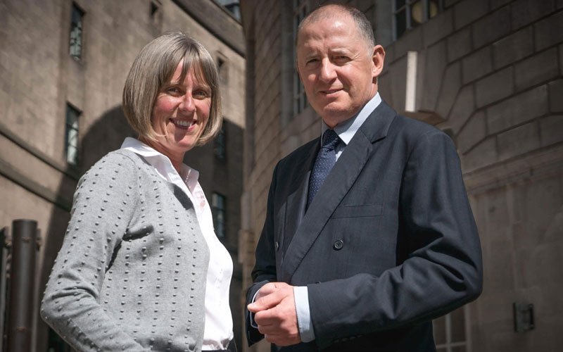 Mulderrigs Solicitors - Personal Injury Experts - Paul Mulderrig & Joanne Smith