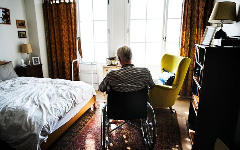 Nursing Home Neglect Claim Mulderrigs Solicitors