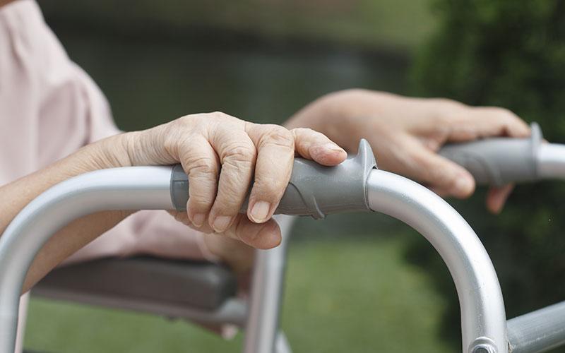 Nursing Home Accident Claim Mulderrigs Solicitors