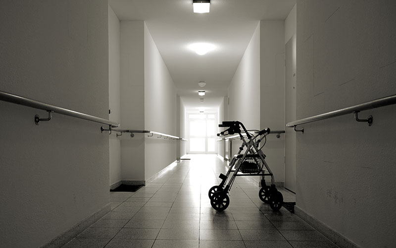 Nursing Home Abuse Claims Mulderrigs Solicitors