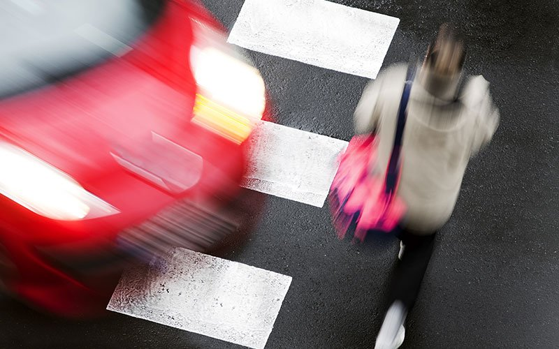 Pedestrian Accident Claim Mulderrigs Solicitors