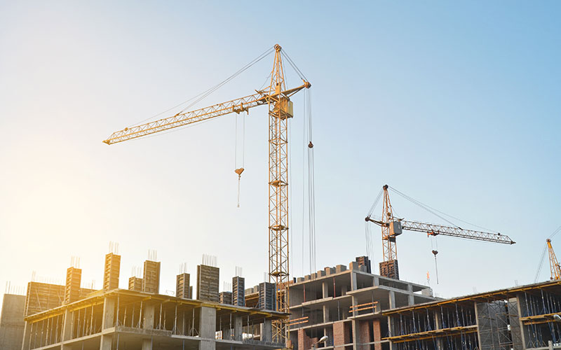London construction accident - mulderrigs solicitors