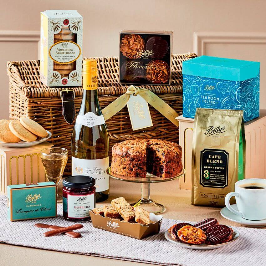 Mulderrigs Solicitors - Betty's Hamper Giveaway March 2021