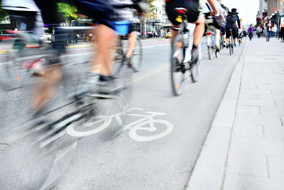 cycling safety limit risk